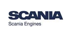 Scania Engines